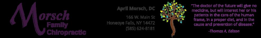 Morsch Family Chiropractic